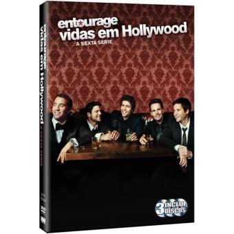 Entourage: Vidas em Hollywood - 6ª Temporada