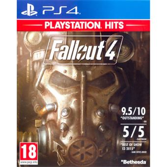 Fallout 4 - Playstation Hits - PS4
