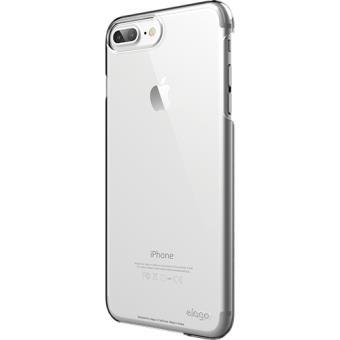 Capa Elago SlimFit para iPhone 7 Plus - Cristal