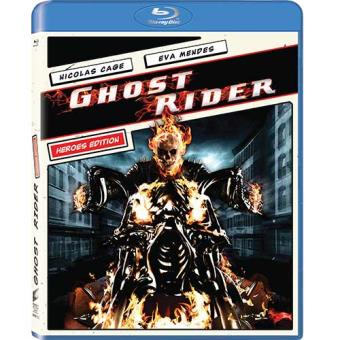 Ghost Rider (Heroes Edition)