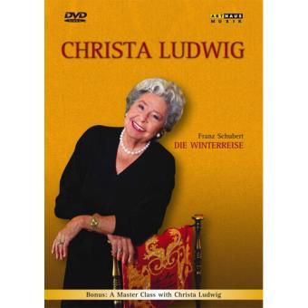 Schubert - Winterreise - DVD