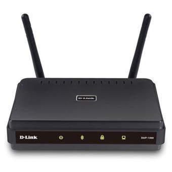 D-Link Access Point Wireless N DAP-1360