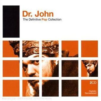 Definitive Pop Collection (2CD)