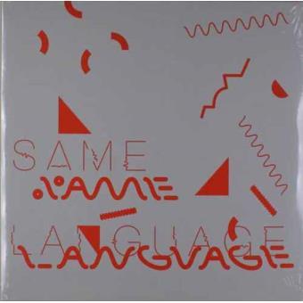 Same Language, Different Worlds (2LP)