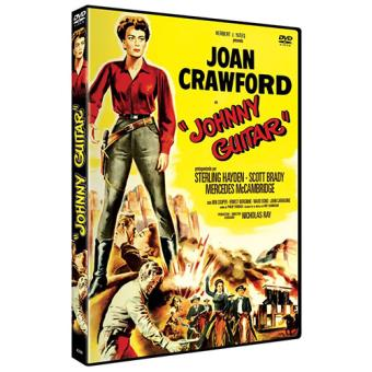 Johnny Guitar - DVD
