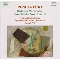 Orchestral Works Vol.2 - CD