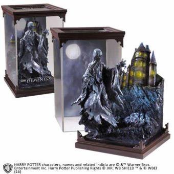 Harry Potter - Criaturas Mágicas - Dementor