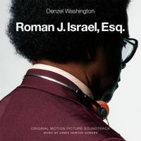 Roman J. Israel, Esq. - LP 180g Purple Vinil 12''