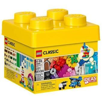 LEGO Classic 10692 Peças Criativas
