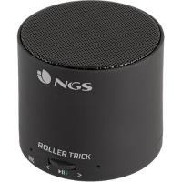 NGS Coluna Roller Trick (Preto)
