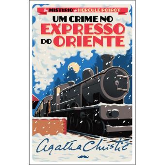 Um Crime no Expresso Oriente