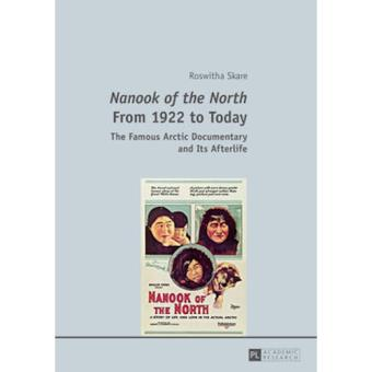 Nanook of the north from 1922 to to