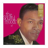 The Soulful Moods - LP