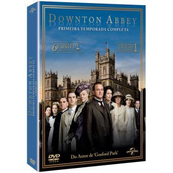 Downton Abbey - 1ª Temporada