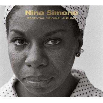 Nina Simone   Essential Original Albums (3CD)