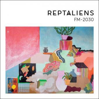 FM-2030 - LP 12''