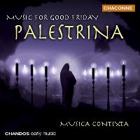 Palestrina | Music for Good Friday