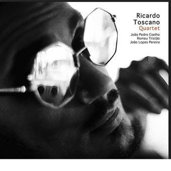 Ricardo Toscano Quartet - CD
