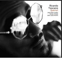Ricardo Toscano Quartet - CD