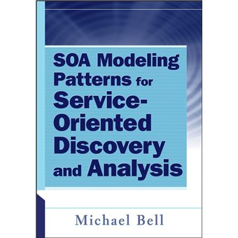 SOA Modeling Patterns for Service-Oriented Discovery and Analysis