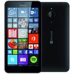 Smartphone Microsoft Lumia 640 XL Dual SIM (Black)