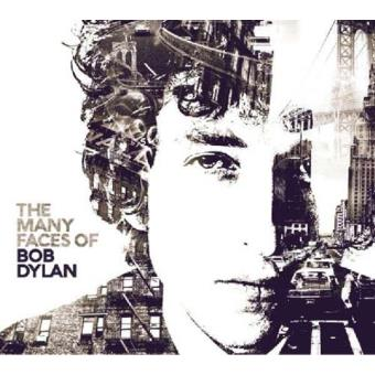 The Many Faces Of Bob Dylan (3CD)