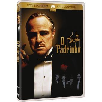 O Padrinho (1972)