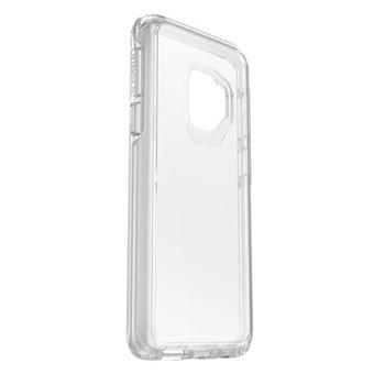 Capa Otterbox Symmetry para Galaxy S9 - Transparente