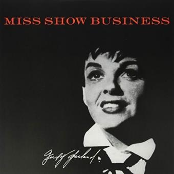 Miss Show Business - LP
