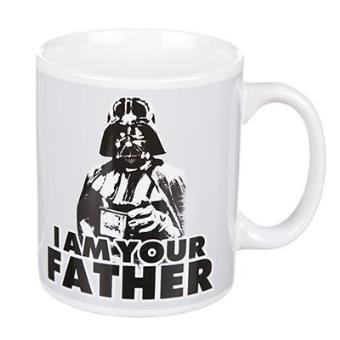 Star Wars - Caneca I am Your Father