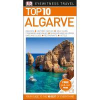 yewitness Top 10 Travel Guide - Algarve