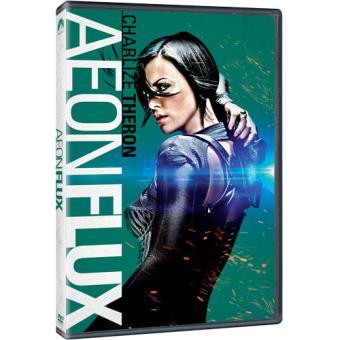 Aeon Flux - DVD