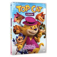 Top Cat: O Início (DVD)