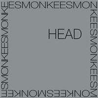 Head - LP 140g Clear Vinil