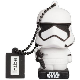 Pen USB Tribe Star Wars VIII - 16GB - Stormtrooper