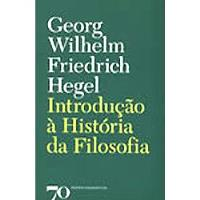 Introdução à História da Filosofia