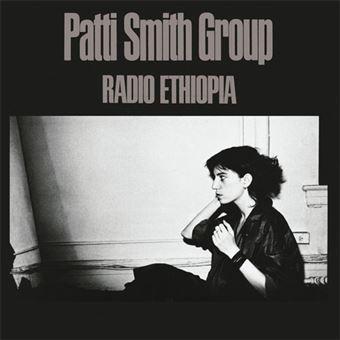Radio Ethiopia - LP 12''