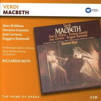 Verdi: Macbeth - 2CD