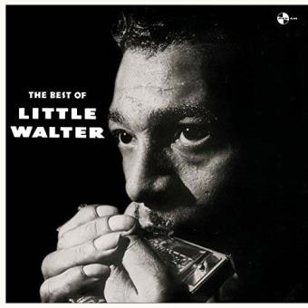 The Best of Little Walter  (LP)