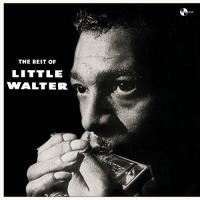 The Best of Little Walter  (LP)