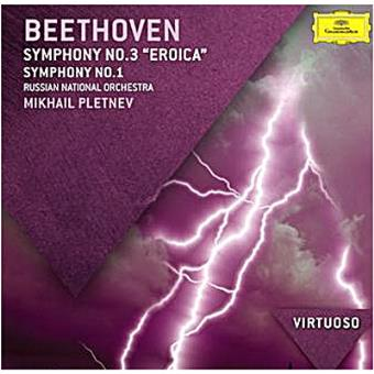 Beethoven | Symphonies Nos. 1 & 3