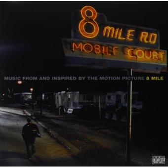 BSO 8 Mile (2LP)