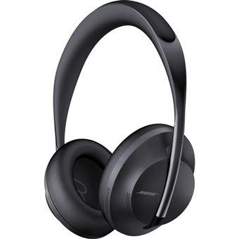 Auscultador Bluetooth Bose 700 com Cancelamento de Ruído - Black