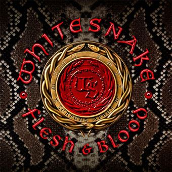 Flesh & Blood - CD + DVD + 2LP