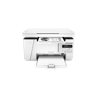 Impressora Multifunções HP LaserJet Pro M26NW