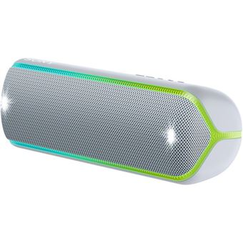 Coluna Bluetooth Sony SRS-XB32 - Cinzento