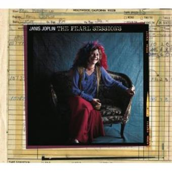 The Pearl Sessions (2CD)