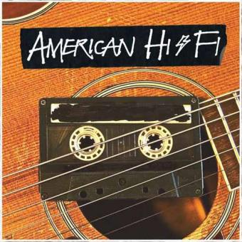 American Hi-Fi Acoustic (DGP)