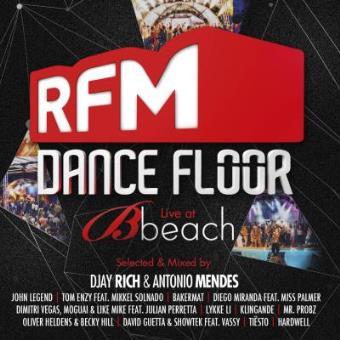 RFM Dancefloor (CD+DVD)