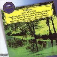 "Schubert: Quinteto ""A Truta"" | Quarteto ""Der Tod & das Mädchen"""